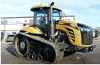 Challenger MT765E Track Tractor