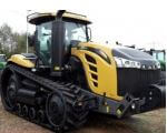 Challenger MT865E Track Tractor