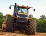 Challenger MT965E Special Application Tractor