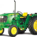 John Deere 5038D Pudding Special: Price Overview Specifications