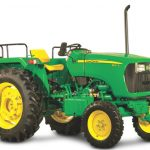 John Deere 5041C 41 HP Tractor Price Specs & Review