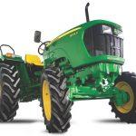 John Deere 5045D 45 HP: Overview Price Specifications