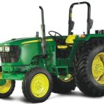 John Deere 5065 E 65HP Tractors : See Price Specification Engine Detail And Review