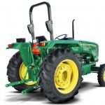 John Deere All Latest And Used Tractors Price List 2019 Performance