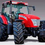 McCormick X7 Pro Drive Series Tractors Information and Price