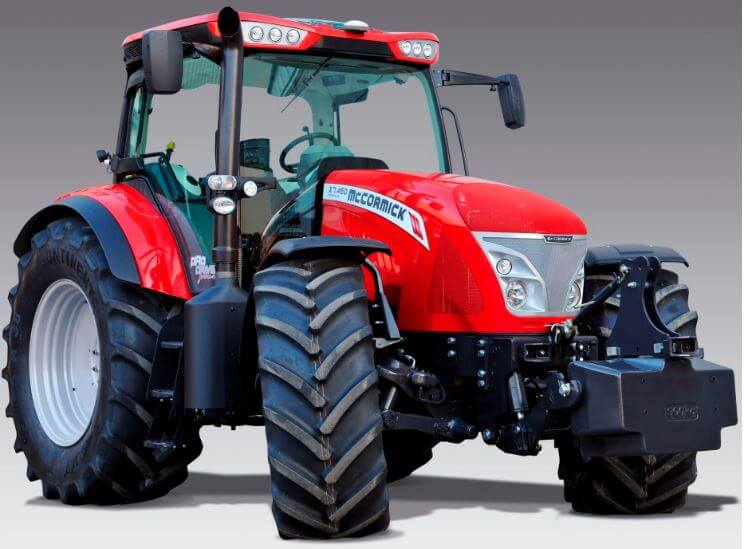 McCormick X7 Pro Drive Tractor Prices