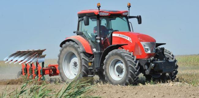 McCormick X7.450 Tractor