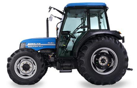 Sonalika Worldtrac 90 Tractor