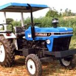Standard Tractors Price List In India 2019 Specificarions and Images