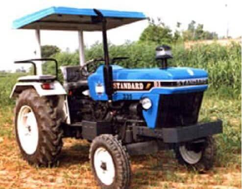 Standard DI 335 Tractor