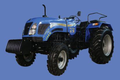 Standard DI 460 Tractor