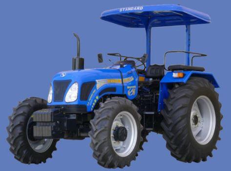 Standard DI 475 Tractor