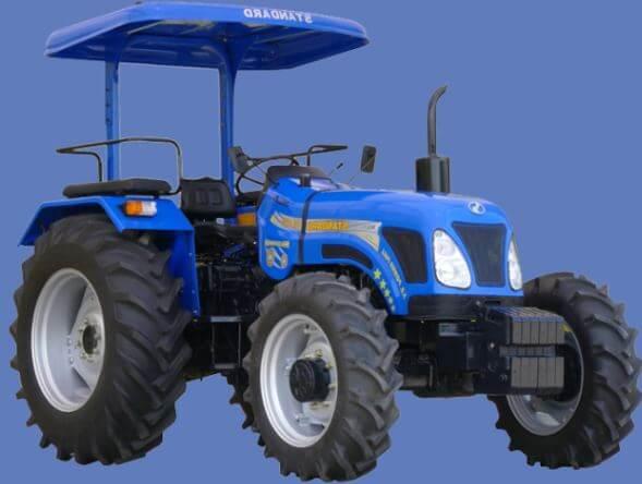 Standard DI 490 Tractor