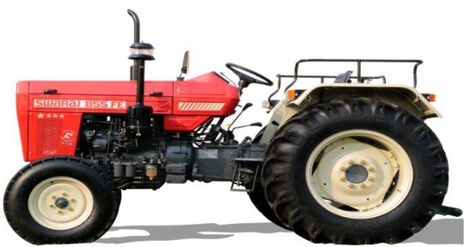 Swaraj-855-FE-Tractor-Engine
