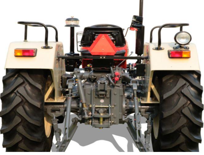 Swaraj-855-FE-Tractor-PTO
