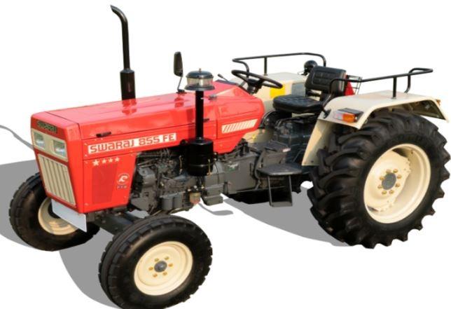 Swaraj-855-FE-Tractor-price