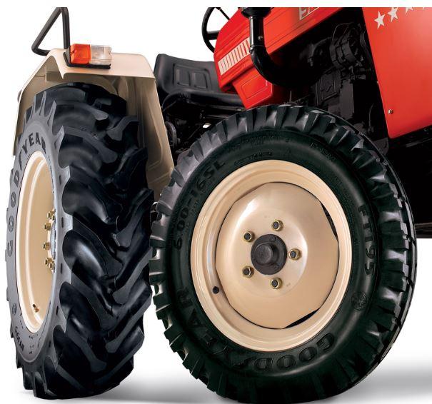 Swaraj-855-FE-Tractor-tyre-size