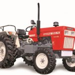 Swaraj 855 FE Tractors Price In India Implements Specifications Features