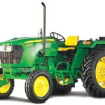 John Deere 5038d Utility Tractor: Price Specifications Overview
