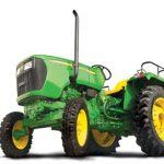 John Deere 5039C 39 HP: Overview Price Specification