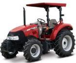 Case IH Farmall 75 JX Tractor