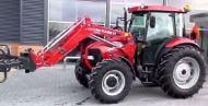 Case IH Farmall 90 JX Tractor