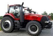 Case IH Magnum 200 Tractor
