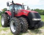 Case IH Magnum 250 Tractor