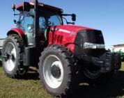 Case IH PUMA 200 CVT Tractor