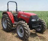 Case IH Straddle JX70 Tractor