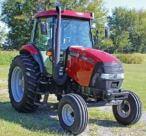 Cash IH Farmall 110 A Tractor