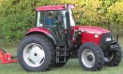 Cash IH Farmall 125 A Tractor