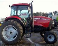 Cash IH Farmall 140 A Tractor