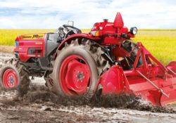 Mahindra Jivo 365 DI 4WD Tractor Price