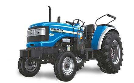 Sonalika DI 60 WT Sikandar Tractor Price in India