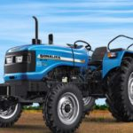 New Launch Sonalika Sikandar DI RX 35 Tractor Price in India Specs & Features