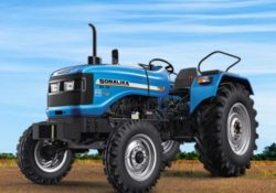 Sonalika Sikandar DI RX 35 Tractor Features