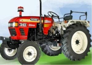 Eicher 242 Tractor