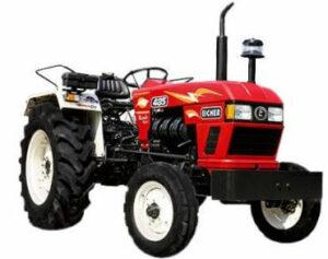 Eicher 485 Tractor