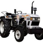 Eicher Tractors Price List in India 2019