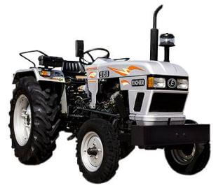 Eicher 5150 Tractor