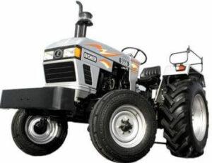 Eicher 5650 Tractor
