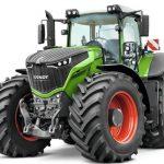Fendt 1000 Vario USA Tractors Price, Horsepower, Specs