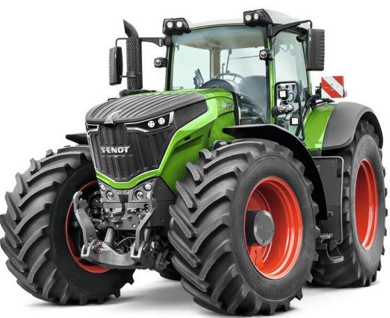 Fendt-1038-Vario-Tractor