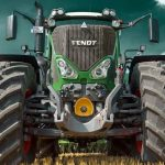 Fendt 900 Vario Tractor Price | Parts Specifications
