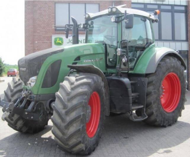 Fendt-924-Vario-tractor