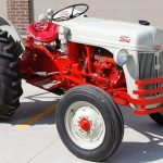 World Best Vintage Tractors
