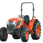 Kioti DK Series All Tractors Key Features, Price And Review