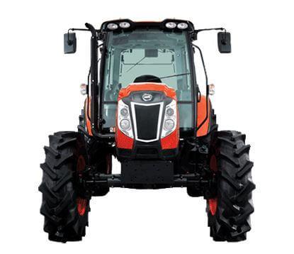Kioti PX1153PC Tractor