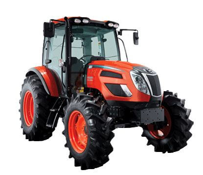 Kioti PX9530PC Tractor
